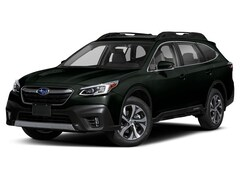 New 2020 Subaru Outback Limited SUV for sale in Brooklyn - New York City