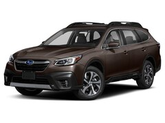 New 2020 Subaru Outback Limited Wagon 4S4BTANC2L3107008 for Sale in Milwaukee