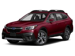 2020 Subaru Outback Limited SUV for sale near Omaha