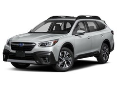 2020 Subaru Outback Limited SUV 4S4BTANC1L3115049 for sale in Tucson, AZ at Tucson Subaru
