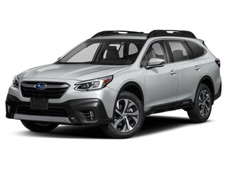 New 2020 Subaru Outback Limited SUV in Plattsburgh, NY