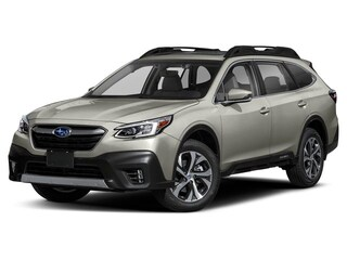 New 2020 Subaru Outback Limited SUV for sale in Denton TX