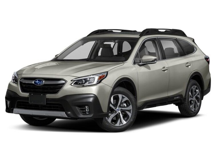 New 2020 Subaru Outback Limited SUV S8853 in Peoria, AZ