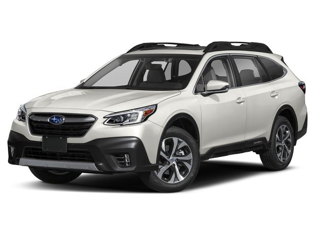 2020 Subaru Outback Limited SUV