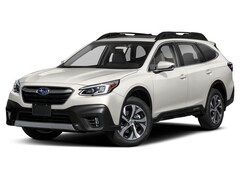 2020 Subaru Outback Limited SUV 4S4BTALC0L3116485 for sale in Tucson, AZ at Tucson Subaru
