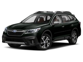 New 2020 Subaru Outback Touring SUV S108449 for sale in Clearwater, FL