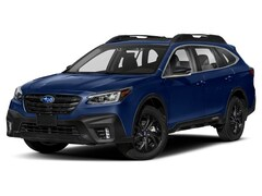 New 2020 Subaru Outback Onyx Edition XT SUV 14407 for sale in Lincoln, NE