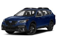 2020 Subaru Outback Onyx Edition XT SUV For Sale in Longview | Bud Clary Subaru