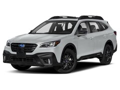 New 2020 Subaru Outback Onyx Edition XT SUV in The Dalles, OR