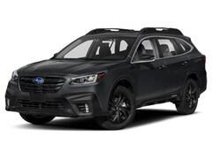 2020 Subaru Outback 2.4T Onyx Edition XT Sport Utility