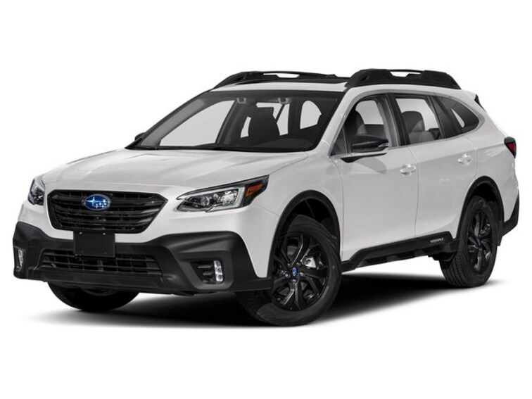 New 2020 Subaru Outback Onyx Edition XT SUV S8875 in Peoria, AZ