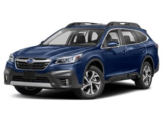 New 2020 Subaru Outback Limited XT SUV in Napa, CA