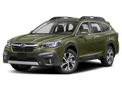 New 2020 Subaru Outback Limited XT SUV 4S4BTGND8L3117506 Naples