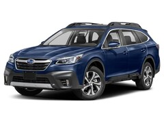 New 2020 Subaru Outback Limited XT SUV 4S4BTGND9L3113545 for sale in Concord NC, at Subaru Concord - Near Charlotte