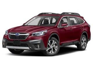 2020 Subaru Outback Limited XT 2.4T Limited XT