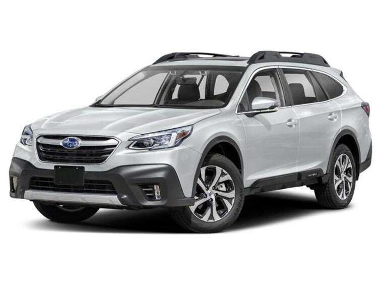 New 2020 Subaru Outback Limited XT SUV in Cortlandt Manor, NY