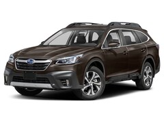 New 2020 Subaru Outback Touring XT SUV in The Dalles, OR