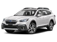 2020 Subaru Outback Touring XT SUV