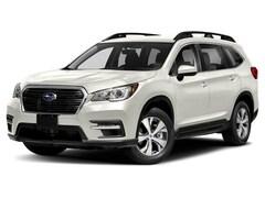 2020 Subaru Ascent Standard 8-Passenger SUV 4S4WMAAD4L3407873