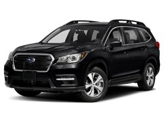 2020 Subaru Ascent SUV 4S4WMACD4L3410849