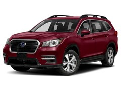 2020 Subaru Ascent Premium 8-Passenger SUV for sale in new york