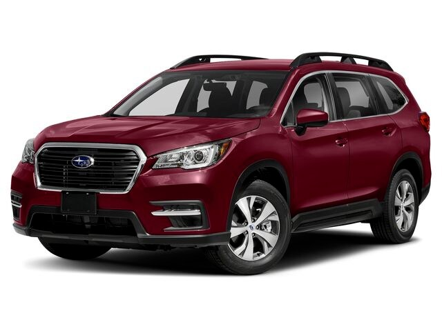 New 2020 Subaru Ascent SUV For Sale in Hagerstown, MD   Near