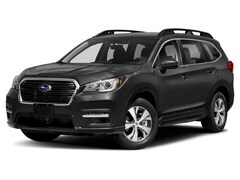 New 2020 Subaru Ascent Premium 8-Passenger SUV Concord New Hampshire