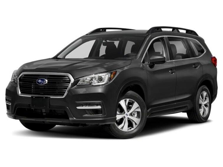 New 2020 Subaru Ascent Premium 8-Passenger SUV in Pueblo, CO