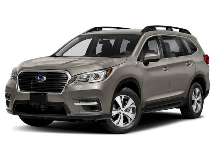 Vic Bailey Subaru >> New 2020 Subaru Ascent Premium 8 Passenger For Sale Lease Spartanburg Sc Stock
