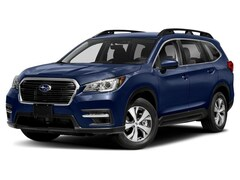 New 2020 Subaru Ascent Premium 7-Passenger SUV Troy NY
