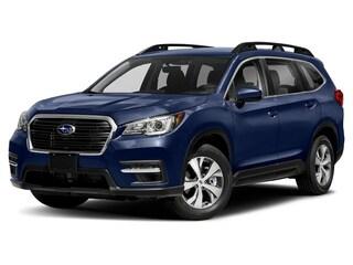 New 2020 Subaru Ascent Premium 7-Passenger SUV Amherst NY