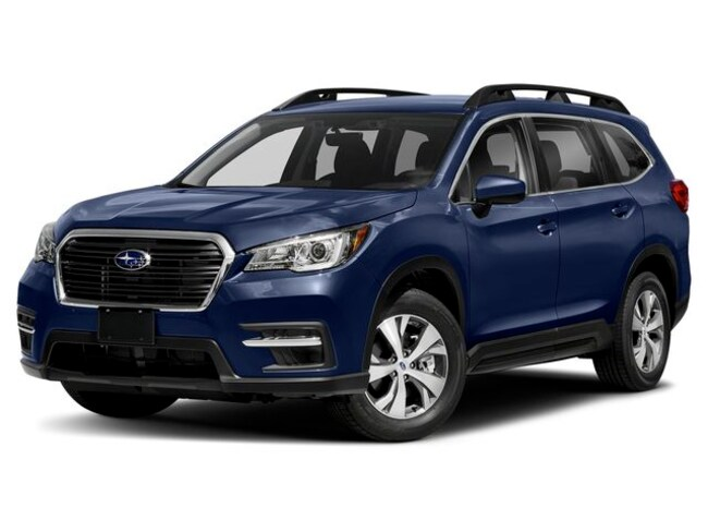 New 2020 Subaru Ascent Premium 7-Passenger SUV for Sale in Austin TX
