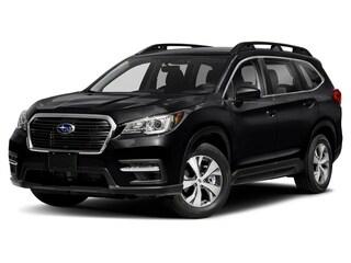 2020 Subaru Ascent Premium 7-Passenger SUV 4S4WMAFD2L3403040