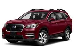2020 Subaru Ascent Premium 7-Passenger SUV 4S4WMAFD5L3408894