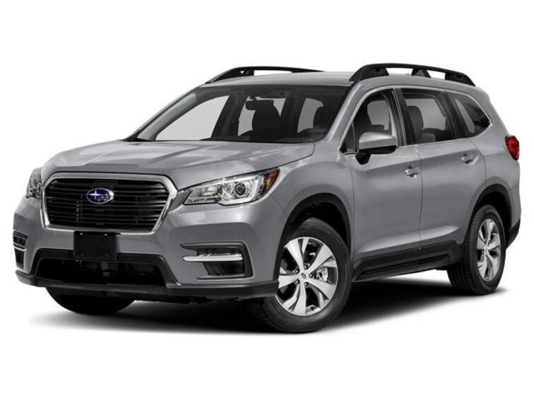 New 2020 Subaru Ascent Premium 7-Passenger SUV in Marquette, MI