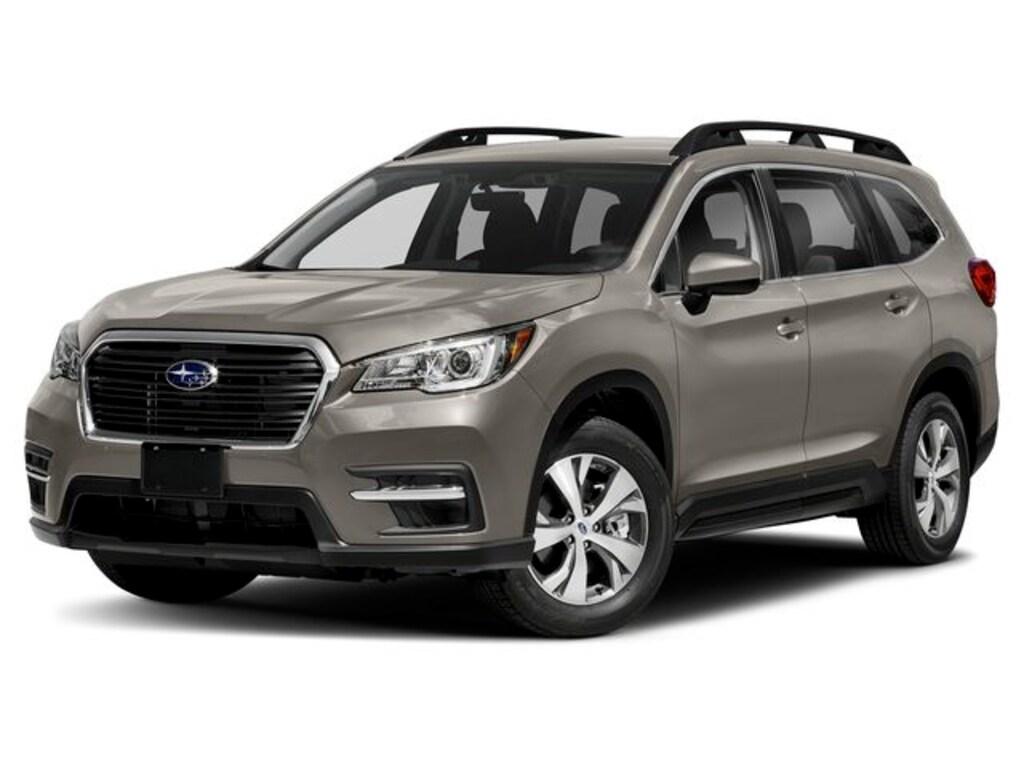 Subaru 7 Passenger >> New 2020 Subaru Ascent Premium 7 Passenger For Sale Lease In Klamath Falls Or Vin 4s4wmafd3l3408103