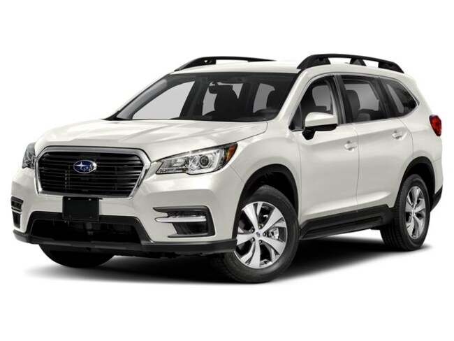 New 2020 Subaru Ascent Premium 7-Passenger SUV for sale in Ogden, UT at Young Subaru