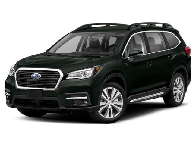 2020 Subaru Ascent Limited 8-Passenger SUV