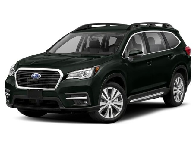 New 2020 Subaru Ascent Limited 8-Passenger SUV for sale in Livermore, CA