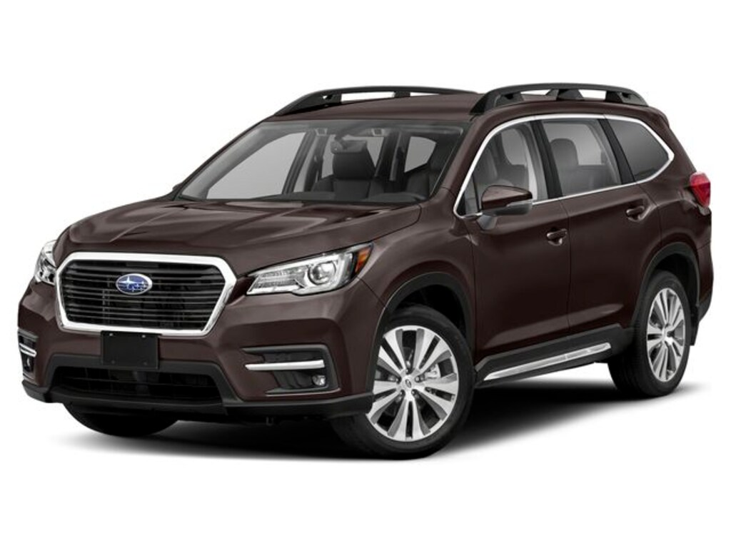 2020 Subaru Forester Maintenance Schedule New 2020 Subaru Ascent Limited 8 Passenger for sale in Sioux City