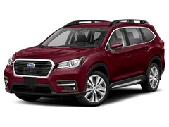 New 2020 Subaru Ascent Limited 8-Passenger SUV for sale near Ruckersville