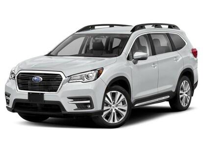 2020 Subaru Ascent: Changes, Design, Performance, Price >> New 2020 Subaru Ascent Suv For Sale In Salina Ks Near Abilene Lindsborg Minneapolis Ks Saline County Ks Vin 4s4wmald4l3406221