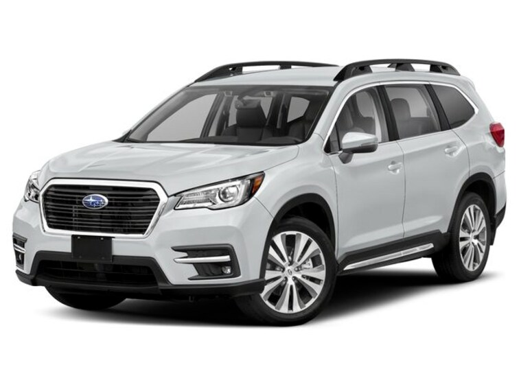 New 2020 Subaru Ascent Limited 8-Passenger SUV for sale in Concord, NC at Subaru Concord - Near Charlotte NC