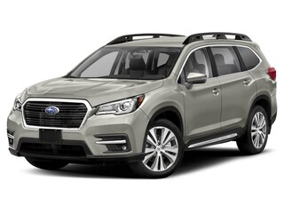New 2020 Subaru Ascent Limited 8-Passenger SUV 4S4WMAJD0L3410852 for Sale in Victor