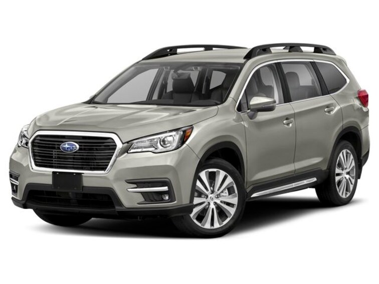 New 2020 Subaru Ascent Limited 8-Passenger SUV in Bangor