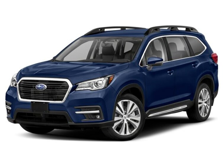 New 2020 Subaru Ascent Limited 7-Passenger SUV in Pueblo, CO
