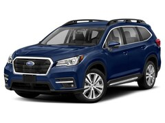 New 2020 Subaru Ascent Limited 7-Passenger SUV 4S4WMAPD0L3405674 Portage, IN