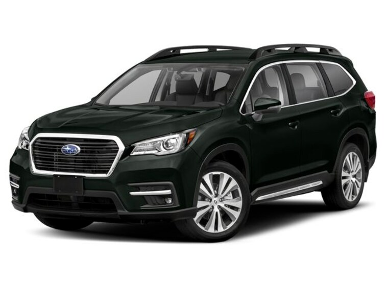 New 2020 Subaru Ascent Limited 7-Passenger SUV for sale in Jackson, WY