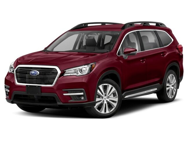New 2020 Subaru Ascent Limited 7-Passenger SUV for sale in Ogden, UT at Young Subaru