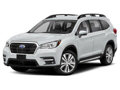 New 2020 Subaru Ascent Limited 7-Passenger SUV 4S4WMAPD9L3407262 Bellingham
